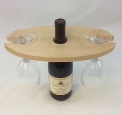 Maple Bottle Topper