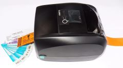 Thermal Ticket Printer Model RT730i