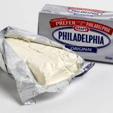 Cream Cheese - plain 8 0z.