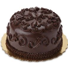 Whole Cake - Chocolate (feeds 6-8)