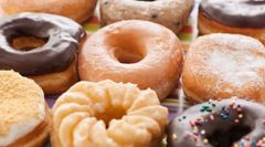 Donuts (assorted dozen)