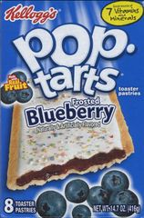 Pop-Tarts - Blueberry