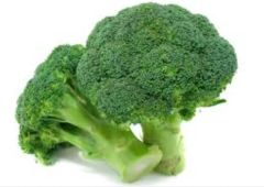 Broccoli (1 bunch)