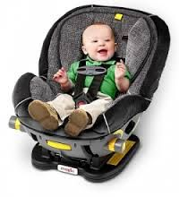 Baby Car Seat - Price per day