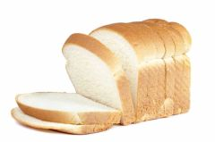 White or Wheat Loaf - Sliced