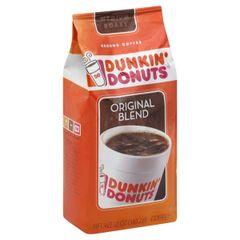 Original Blend 12 oz ground coffee