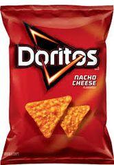 Doritos - regular