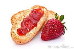 Jelly - strawberry