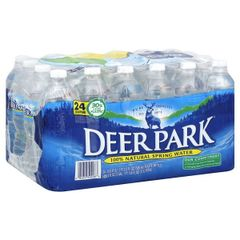 Spring Water - 24 count 16.9 oz