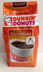 Dunkin' Donuts Ground Colombian 11oz