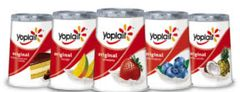 Yogurt (6 count) - assorted
