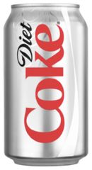 Diet Coke - 12-pack cans