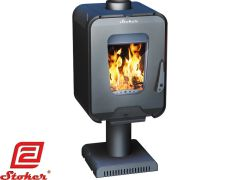 STOKER SOFFIT 7 WOOD BURNING STOVE