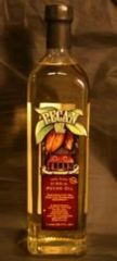 Pecan Oil - 100% Pure Virgin 1 Liter