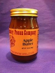 Apple Butter Jam