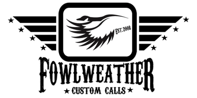Fowl Weather Custom Calls