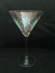 Snowflake, Martini