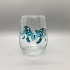 Butterfly Stemless