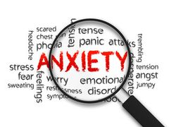 4/23/19 - Anxiety Disorders and Addictions Seminar