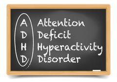 5/10/19 - ADHD & Adults