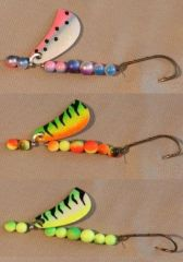 Trout Series Trolling Spinners