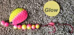 Glow Diamond Spinners