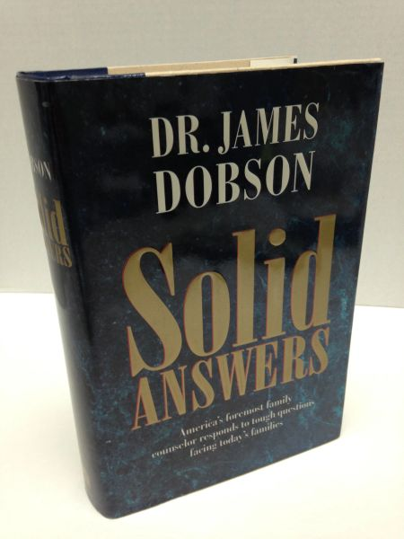 Book Safe-Solid Answers