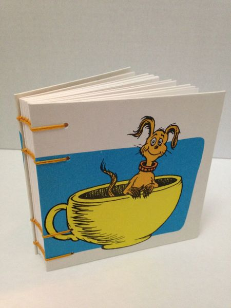 Pup in a Cup-Dr. Suess