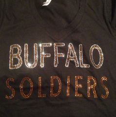 BSMC Buffalo Soldiers
