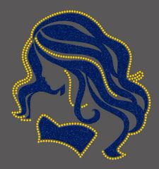 Afro Gril sigma gamma rho