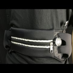 Flashing Outdoor Waist Bag
