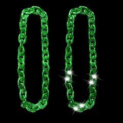 "38"" JUMBO LINK CHAIN-MONOCHROME"