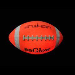 LED GLOW RUBBER FOOTBALL F3