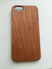 iPhone 6/6s/6 plus/6s plus wood case 1 part(Customization)
