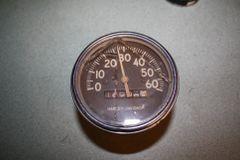 Used Harley Davidson Topper Speedometer