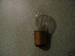 68165-47 Tail Light Bulb