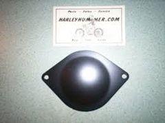 45750-55 Speedometer Plate