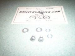 29593-55 Magneto Points Hardware Kit