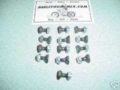 41485-52 Sprocket Screw and 7612 Nut
