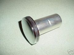 61106-47 Gas Cap with Cup