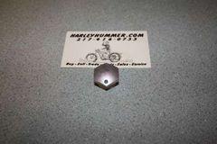 50935-47 Cadmium Footrest Shaft Nut