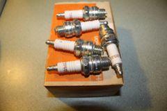 NOS Harley Davidson Hummer 32303-47A #3 Spark Plug