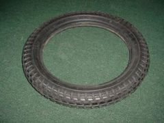 16 Goodyear Grasshopper Tire