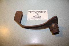 Used Brake Lever - Foot Operated Rear - 42400-47