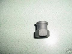 41604-52 Parkerized Axle Nut