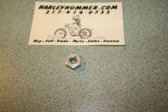 7688 Cadmium Hex Nut