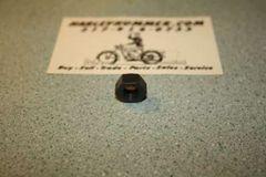 7753 Parkerized Hex Nut