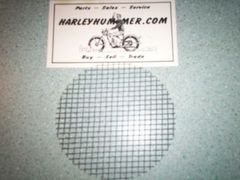 29037-55 Air Filter Screen