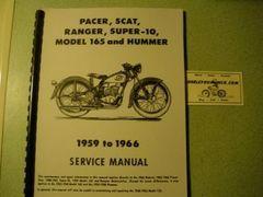 99452-66 Service Manual
