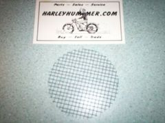 29038-55 Air Filter Screen